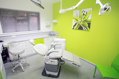 Cosmetic dentistry in leicestershire