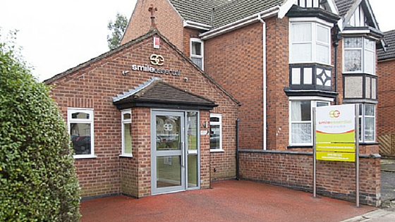 dental reviews of our leicester dental clinic
